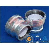 Buy cheap Malleable Iron Pipe Fittings,taper product