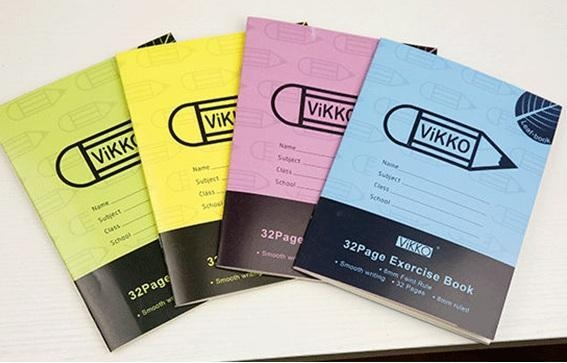 Cheap Saddle-stitched Notebooks for sale