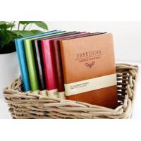 Buy cheap Eco-friendly PU sketch book from wholesalers