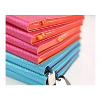 Quality Eco-friendly Embossed PU Noteb wholesale