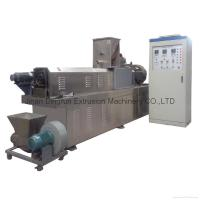 Quality Dog food extruder machine/equipment/plant wholesale
