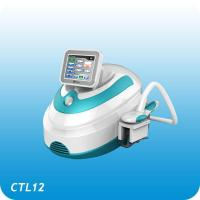 CTL12 Portable Cryolipolysis Fat Freezing Slimming Machine