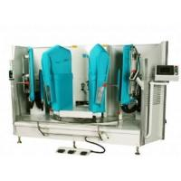 Buy cheap GARMENT FUSING & PRESSING sleeve finisher from wholesalers