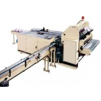 Buy cheap Automatic tissue paper carton boxes packing machine FBC-H from wholesalers