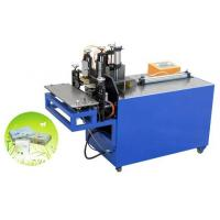 Buy cheap Semi Automatic Paper Napkin Packaging Machine HWQ-170/400 from wholesalers
