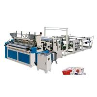 Quality Automatic Toilet Paper Making Machine wholesale