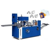 Buy cheap Automatic wallet tissue making machine JC-A from wholesalers