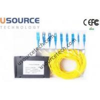 Quality Passive Products ABS box PLC splitter wholesale