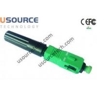 Quality Passive Products SC APC Fast Connector wholesale