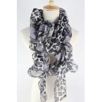 China crinkle /BUBBLE SCARF on sale