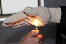 Cheap Heat Resistant Gloves for sale