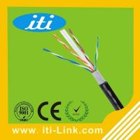 China Cat6 UTP Cable on sale