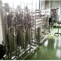 5T/H Pure Water Treatment Equipment