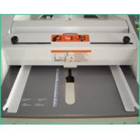 Quality Automatic Booklet maker machine ZY-2 wholesale