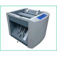 Buy cheap Horizon Booklet Maker / Folder Machine BMP-350 from wholesalers