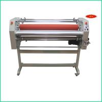 Buy cheap 1600mm Cold Laminating Machine Manufacturers BFT-1600ZJ from wholesalers