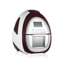 China Hot Sale Oil Free , Low Fat Electric Deep Air Fryer for Home Use on sale