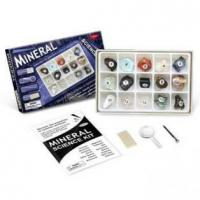 Quality Set of 15, Mineral Science kit, part 3. wholesale