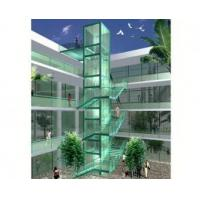 Quality Commercial Construction Steel Elevator Shaft wholesale