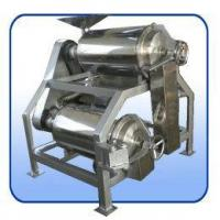 China Two-stage Mango Pulping Machine on sale