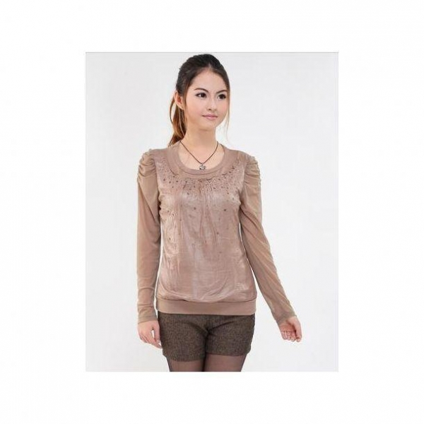 Cheap Blouse KN8906 for sale