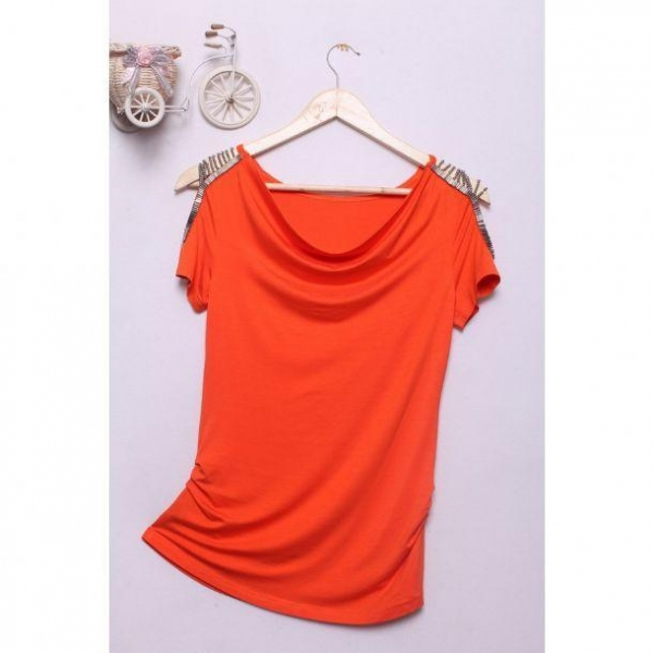 Cheap T-shirt DQ-S8826 for sale