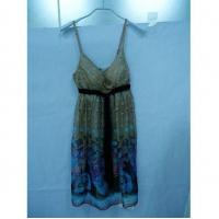Buy cheap DQsy-25 summerdress from wholesalers