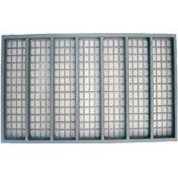 Quality steel frame screen wholesale