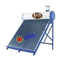 Quality Pre-heated copper coil solar water heater wholesale