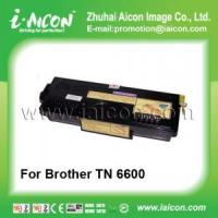 Quality Remanufactured laser printer toner for Brother TN6600 wholesale