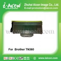 Quality Suitable in brother DCP 7030 printer toner Compatible Black toner Cartridge for Brother TN360 wholesale