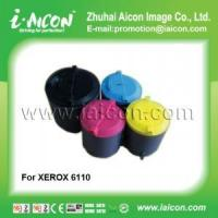 Quality Compatible color laser cartridge for XEROX C6110 wholesale
