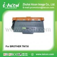 Buy cheap For Brother HL-5450DN laser printer toner cartridge TN750 TN-750 from wholesalers