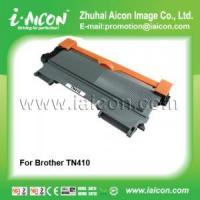 Buy cheap TN410 TN-410 Cartridge for brother toner cartridge HL2130 DCP7055 from wholesalers