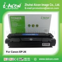Quality For Canon toner cartridge EP-26 EP26 wholesale
