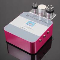 Quality 3in1 40k Cavitation Ultrasonic Tripolar Rf Sextupole Weight Loss Device wholesale