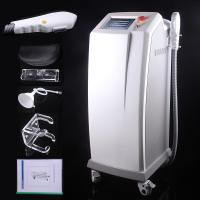 Quality E-light Ipl+ Radio Frequency Rf Laser Hair Removal Skin Rejuvenation Spa Machine wholesale