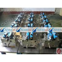 Quality directional control valves CETOP5 wholesale