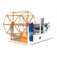 Buy cheap type SY - B embossing facial tissue machine from wholesalers