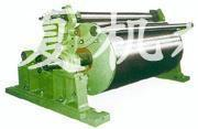 Buy cheap ZU series cylinder paper reeling machine from wholesalers