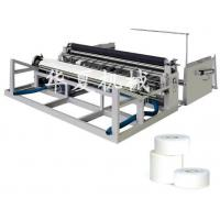 Quality jumbo roll slitting and rewinding machine wholesale