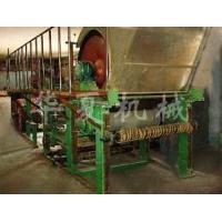 Buy cheap small model kraft paper machine from wholesalers