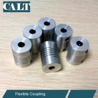 Buy cheap aluminum flexible thread couplings from wholesalers