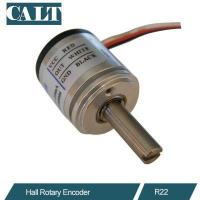 China Contactless Digitized Potentiometer-R22 series Chinese hall encoder supplier on sale