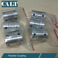 Buy cheap Flexible Encoder Couplings Aluminum Coupler from wholesalers
