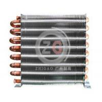 Quality Air Condenser FNA-0.25/1.2 For Refrigeration With Aluminium Fin And Copper Tube wholesale