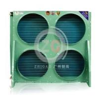 Buy cheap Air Cooled Condenser With Unit Case (4 fans) from wholesalers