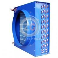 Buy cheap Industrial Air Cooled Condenser With Unit Case (one fan) from wholesalers