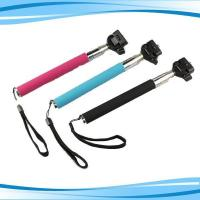 Quality High quality adjustable smartphone holder stand camera monopod wholesale