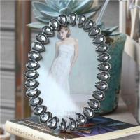 Quality Charming metal photo frame wholesale